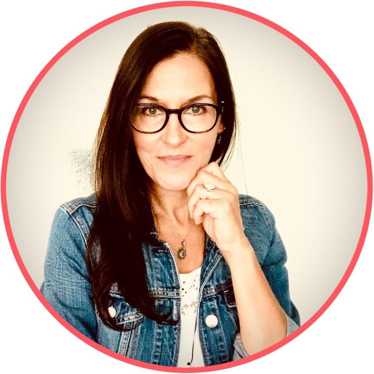 Kerstin Ide, Leiterin 'Atelier Lebenskunst'